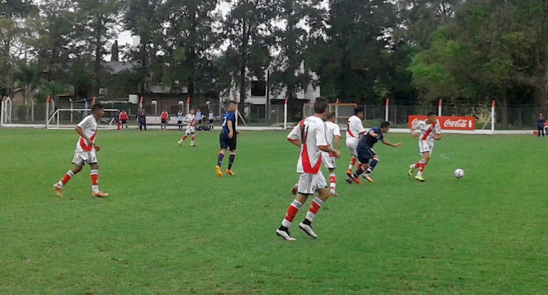 inferiores afa river