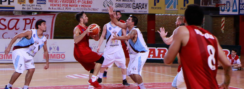 Salta Basket, la primera parada de la última gira del año