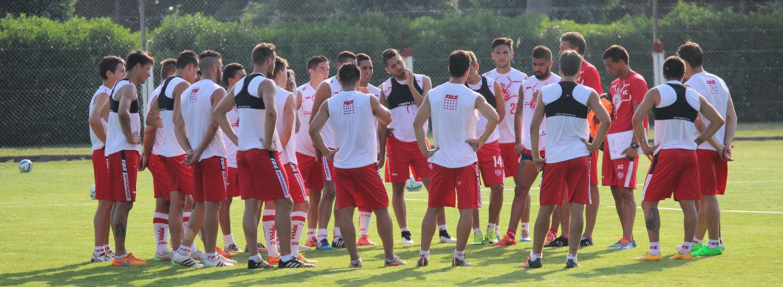 Primera jornada en Mar del Plata