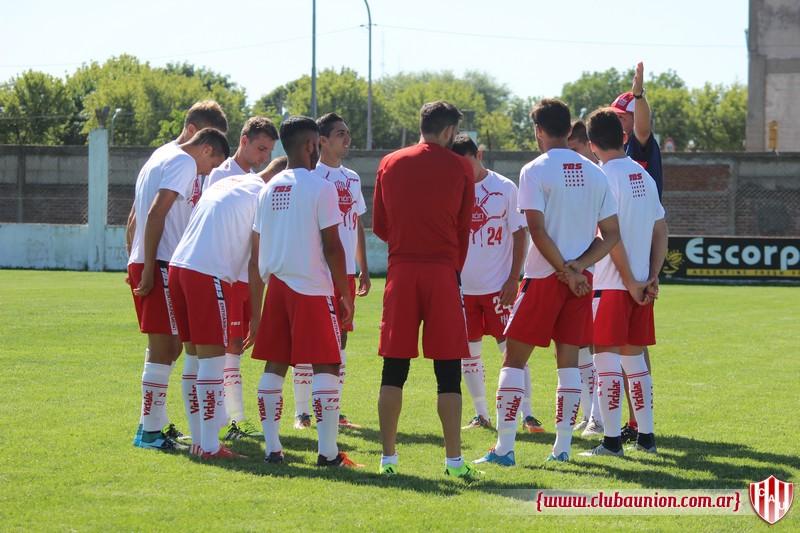 Pretemporada Día 3 - amistoso vs Independiente 02