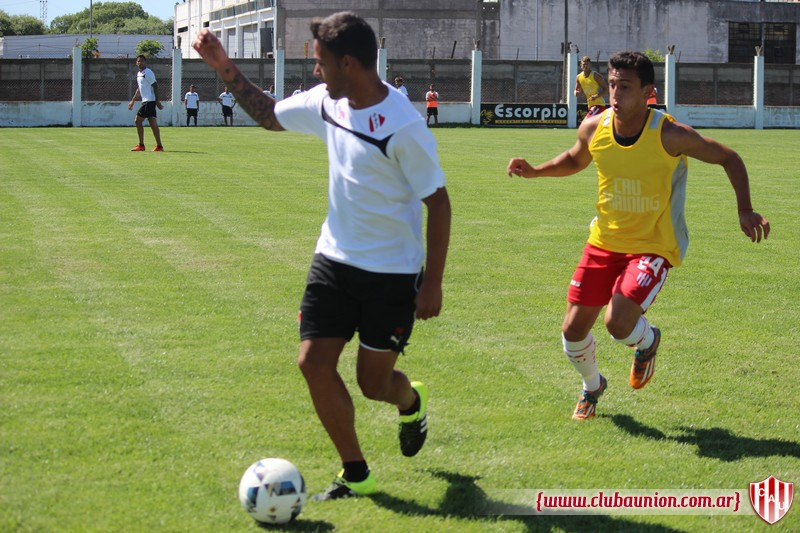 Pretemporada Día 3 - amistoso vs Independiente 07
