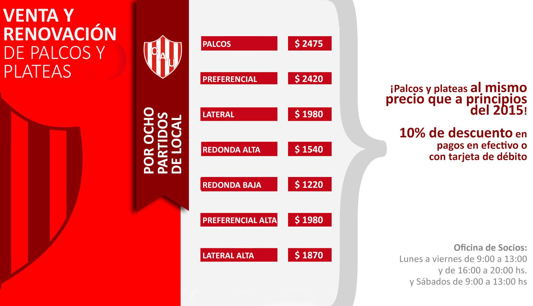 ... Promedio Oficial De La Primera Division 2016 | Calendar Template 2016