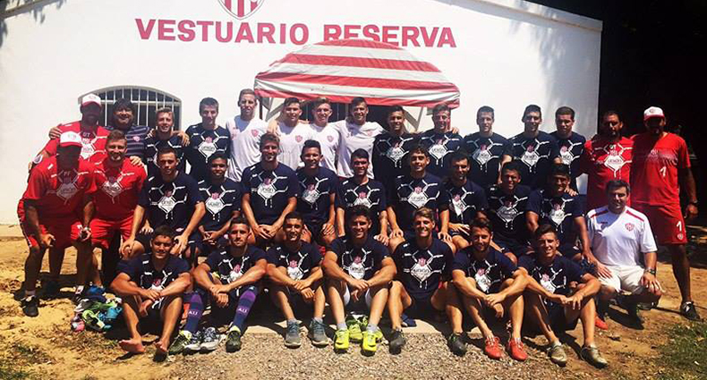 Reserva: Concentrados vs Newell's