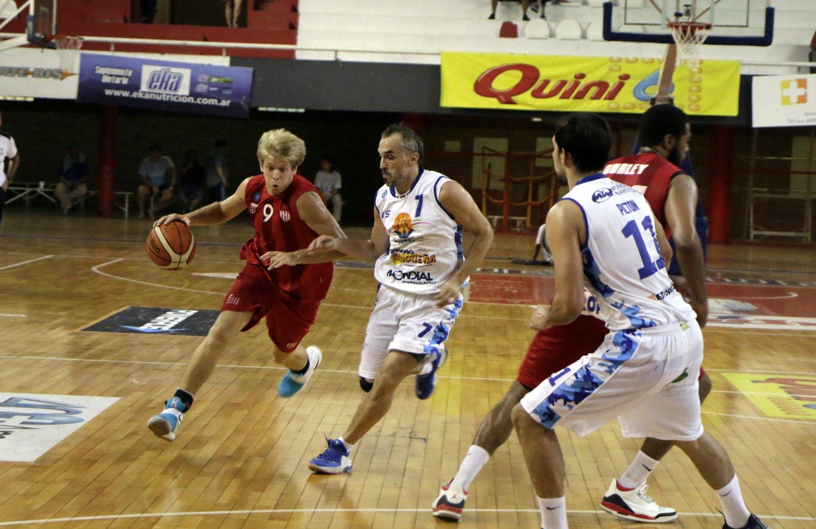 Foto: Gonzalo Cejas (Para prensa Unión)