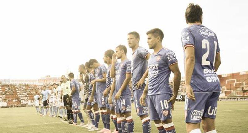 Concentrados vs. Atlético de Rafaela