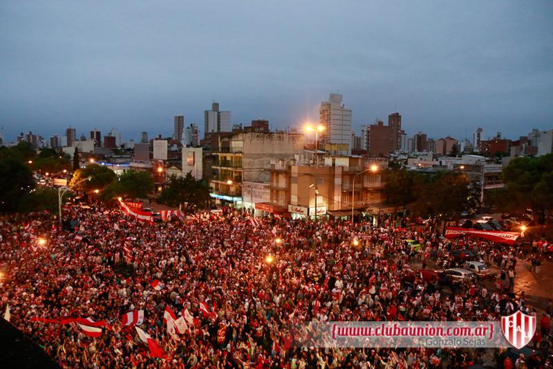Galería de imágenes » Colón 0-3 Unión