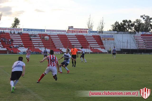 Inauguación Liga Santafesina 13