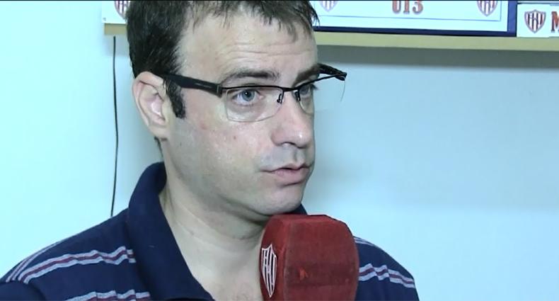 Siemienczuk y los Play Off que comenzaron, en LVCU TV
