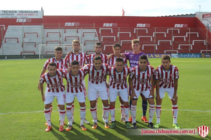 Concentrados en Reserva para enfrentar a Argentinos Jrs