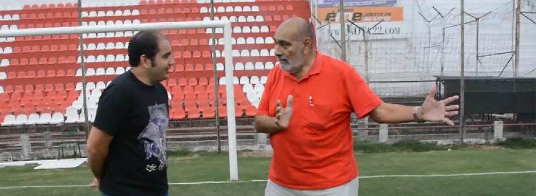 Juan Pablo Garzón en La Vida Color de Unión TV