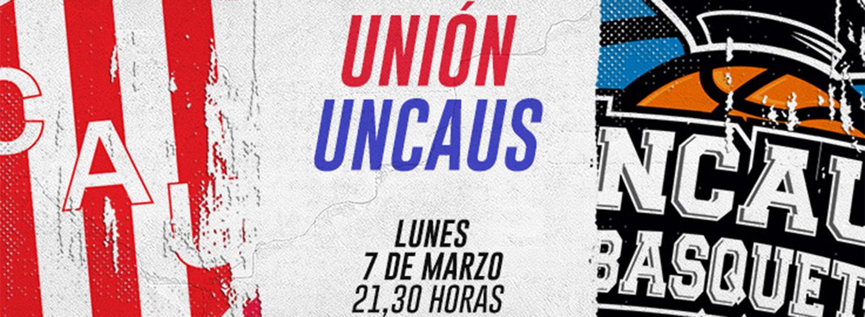 Unión TV en VIVO: Unión vs Sarmiento