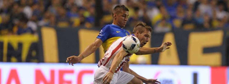 Dolorosa derrota ante Boca