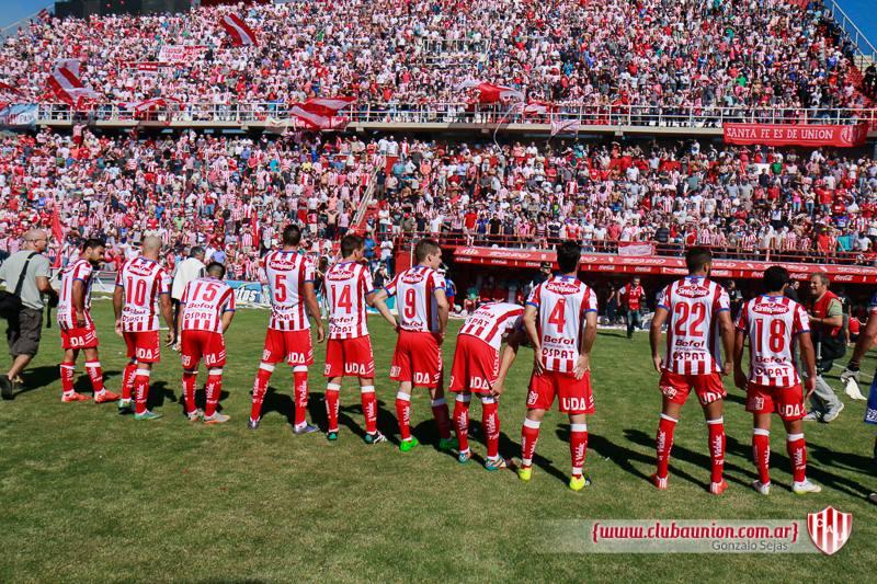 Fixture completo de la Primera División 2017/2018