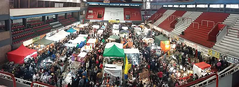 15° Feria Artesanal del Club Unión