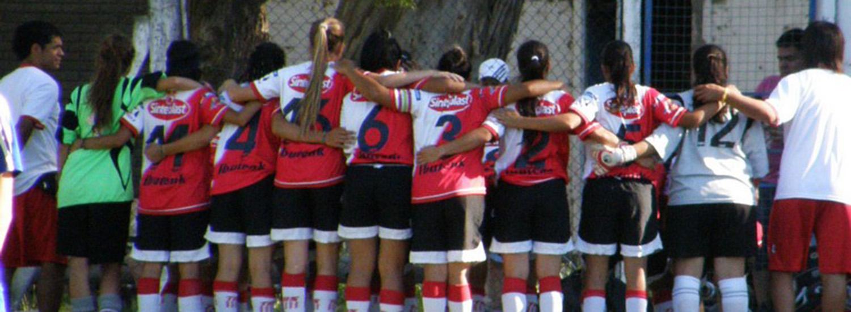 Fútbol Femenino: Unión es finalista