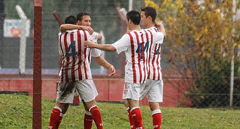 Inferiores de AFA: comenzó la Copa Campeonato