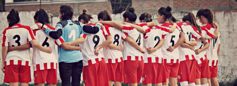 Futbol Femenino: Unión en busca del Nacional