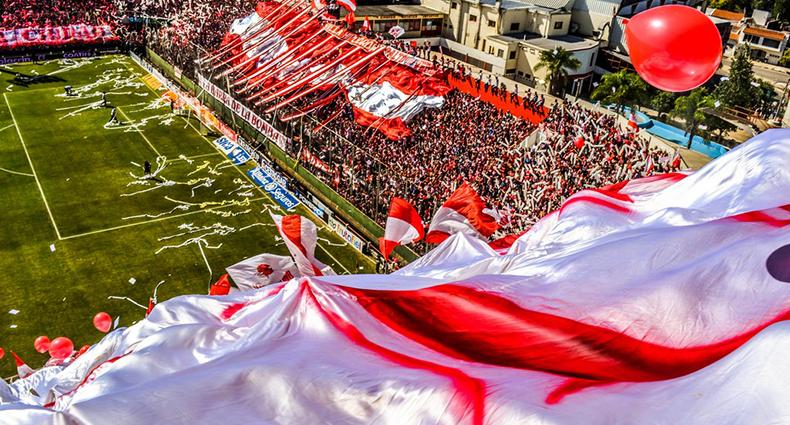 Comunicado de prensa: Unión – Independiente
