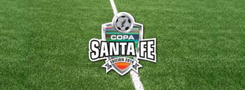 Copa Santa Fe: Recurso de de Reconsideración