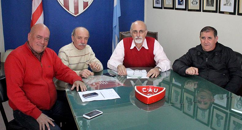 Unión acordó con Independiente Santo Tomé