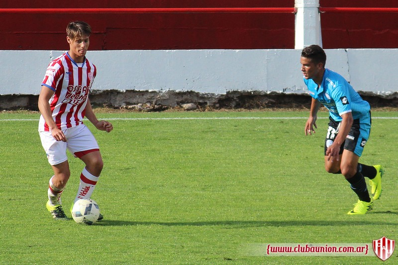 Reserva: Convocados vs Racing