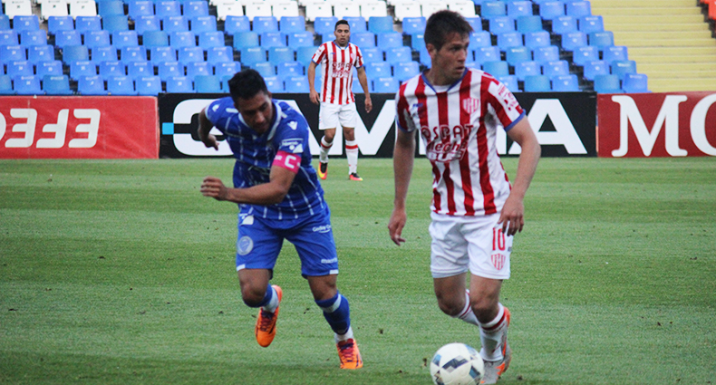 Reserva: Concentrados vs Atl. Tucumán