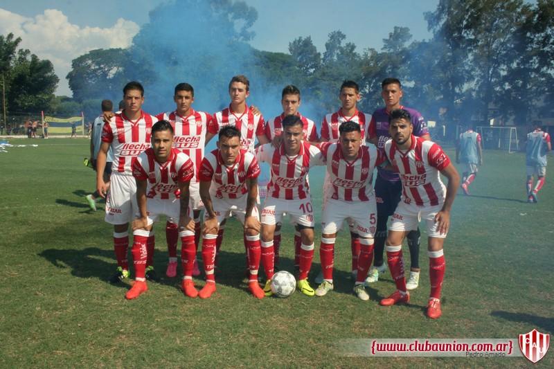 Unión juega la final de Primera Liga Santafesina