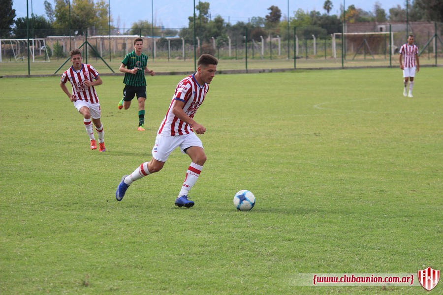 Reserva: Concentrados vs Vélez