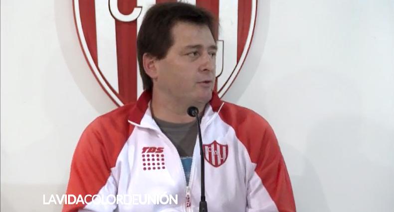 Daniel Beltramo y el análisis final de la temporada