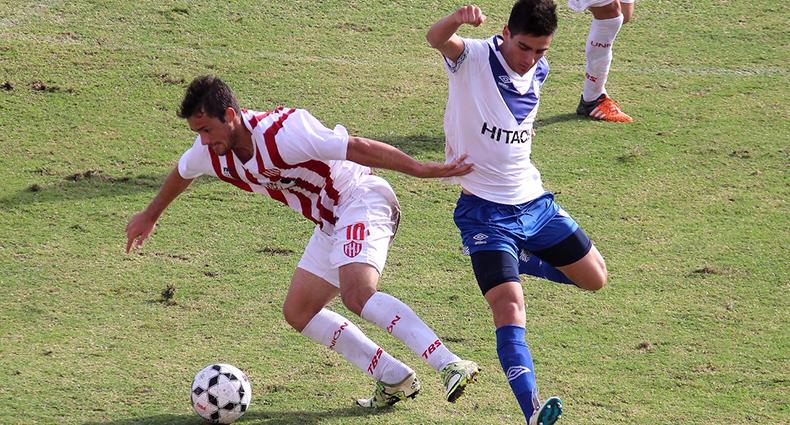 Inferiores de AFA: La jornada vs Vélez