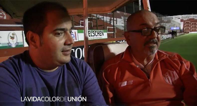 Homenaje por el Día del Trabajador en LVCU TV