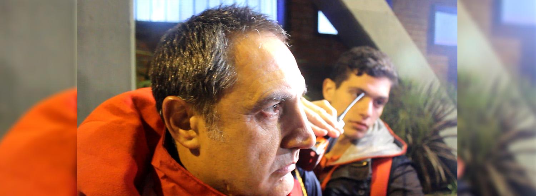La palabra de Marini tras el partido ante Estudiantes