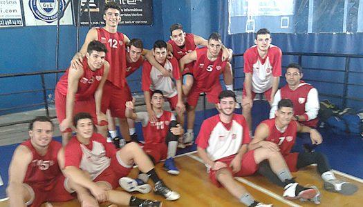 Básquet U19: Clasificación al Cuadrangular Final del Argentino