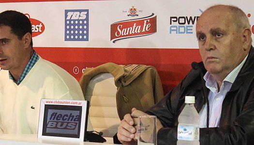 Martín Zuccarelli será el Secretario Deportivo de Fútbol