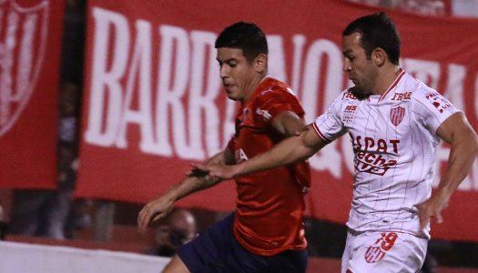 Dura derrota ante Independiente que dejó secuelas