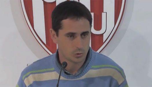 Martín Zuccarelli en La Vida Color de Unión TV