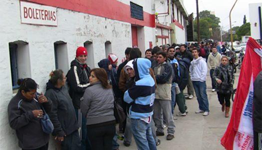 Comunicado de Prensa: Partido Rosario Central-Unión