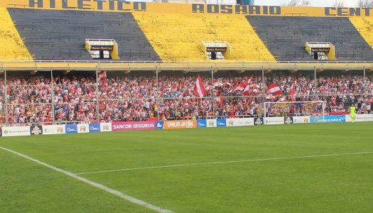 Copa Santa Fe: No pudo en la ida y ya piensa en la revancha