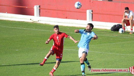 Hizo fútbol ante la Reserva de Belgrano