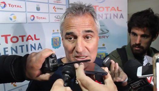 Palabras protagonistas tras la clasificación en Copa Argentina
