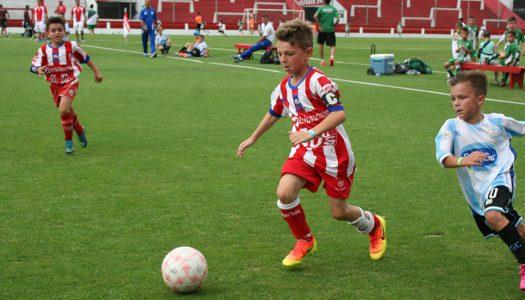 Se viene el 3° Torneo de Fútbol Infantil «Diego Barisone»