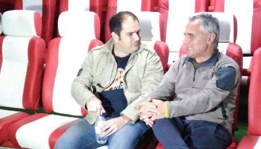Leonardo Madelón en La Vida Color de Unión TV