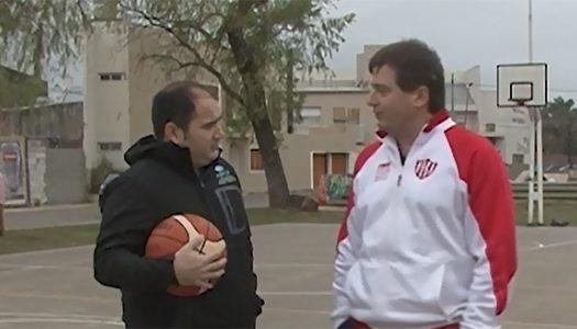 Daniel Beltramo y la Liga Argentina que se viene en LVCU TV