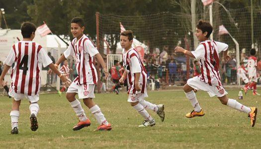 """Exitosa 3° edición del Torneo de Fútbol Infantil """"Diego Barisone"""""""