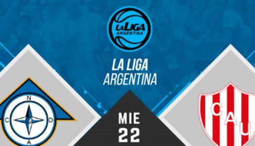 Liga Argentina: visita a Deportivo Norte