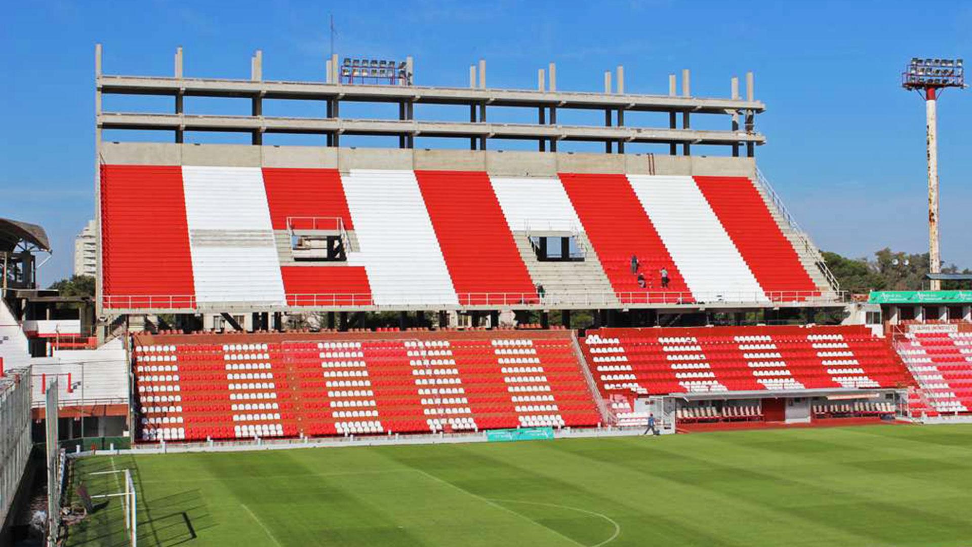 Estadio 15 de Abril